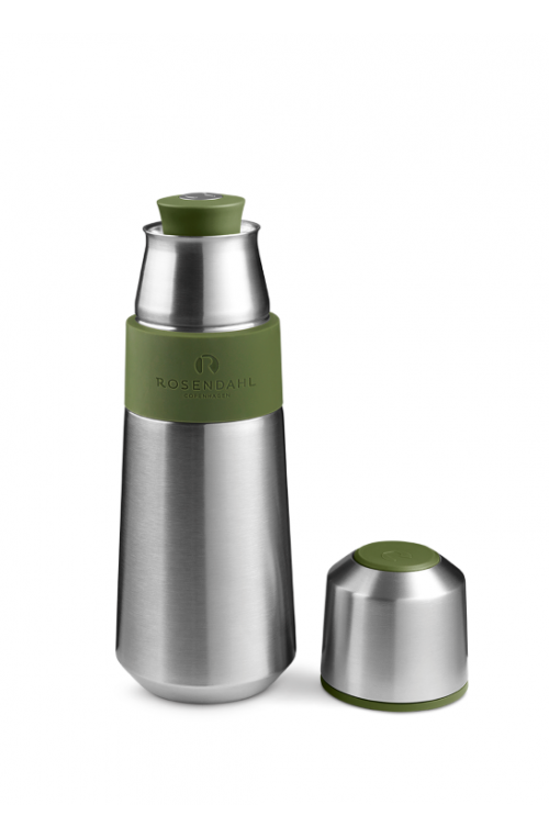 TERMOS OLIVE GREEN 65 CL